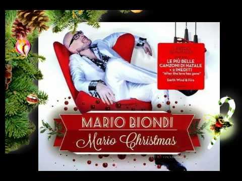 Mario Biondi - Driving home for Christmas