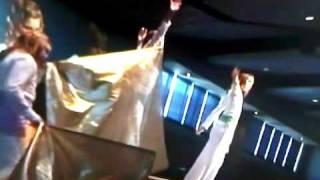 Jesus Messiah - Chris Tomlin - Kingdom Musical - Hosanna! Worship Dancers