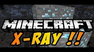 How to get mods/xray for minecraft on Xbox one