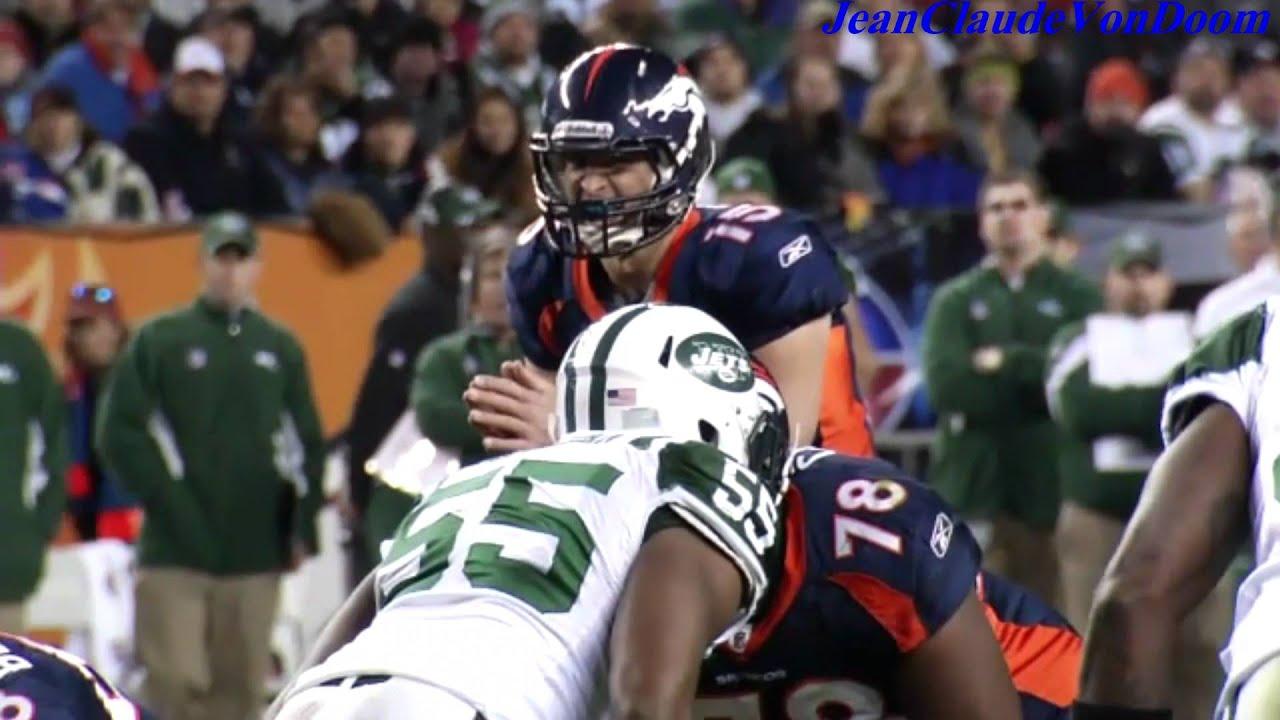 2011 Denver Broncos (AFC West Champs!) - YouTube 936231a87