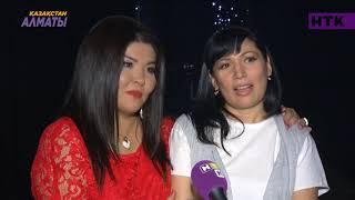 «Бауыржан-шоу» театрының түлектері, өзара «сұраныстағы актерды» анықтады!