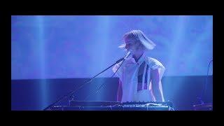 Fenna Frei - Lotus Flower #Radiohead @CarasyCaretas (2018)