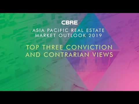 APAC Real Estate Market Outlook 2019