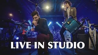 For King & Country - Run Wild ft Andy Mineo (LIVE) 2015