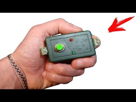 Самодельные электронные устройства для дома своими руками