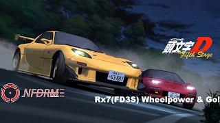 Gran Turismo 6 - Rx7(FD3S) Wheelpower & Go! mp3
