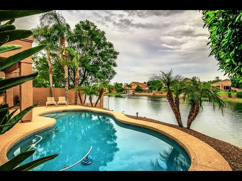 Ocotillo Waterfront - 3791 S Barberry Pl, Chandler AZ 85248