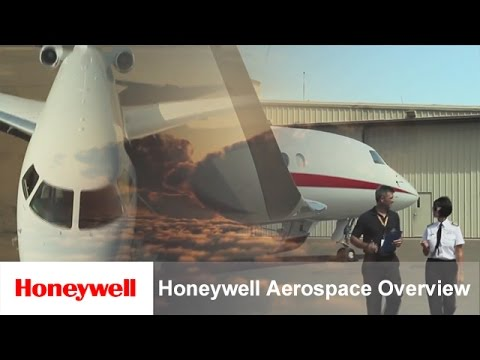 Honeywell Aerospace Overview | About Honeywell