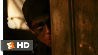 The Hunted (1/8) Movie CLIP - Silent Kill (2003) HD