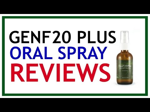 GenF20 Plus Spray | GenF20 Plus Spray Ingredients | GenF20 Plus Spray For Sale