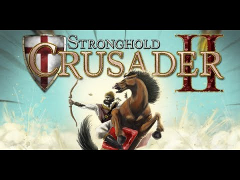 STRONGHOLD CRUSADER 2: I Love This Game So Much  