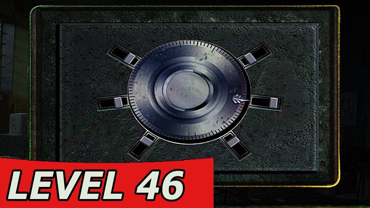 solution escape game 50 room 1 level 46