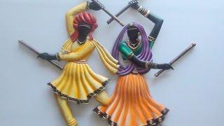 Download Hindi Video Songs - Natvar Nano Re | Gujarati Dandiya Songs HD