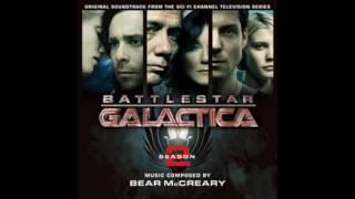 Battlestar Galactica Season Two - Soundtrack - Full Album