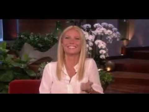 Gwyneth Paltrow's Buzzworthy Body Hair