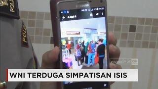 WNI Terduga Simpatisan ISIS Dideportasi Dari Turki