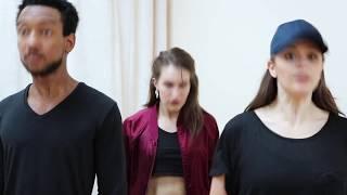"""Solo"" Frank Ocean - Yasmeen Audi Choreography"