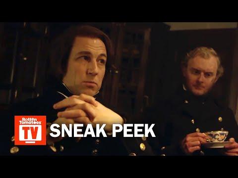 The Terror S01E06 Sneak Peek   'Preserve All Things Portable'   Rotten Tomatoes TV