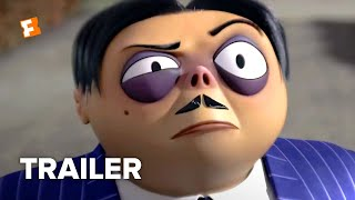 The Addams Family Trailer #1 2019 | Movieclips Trailers