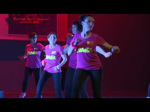 ZUMBA FITNESS - BRAZILIAN GYM - ENERGY LATIN DANCE ACADEMY.