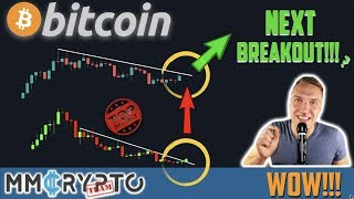 BITCOIN's No 1 ALTCOIN LEADING INDICATOR Shows THIS RIGHT NOW!!!