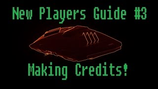 $$$ Making Money Trading and Combat 101 Elite Dangerous Starter Guide #3