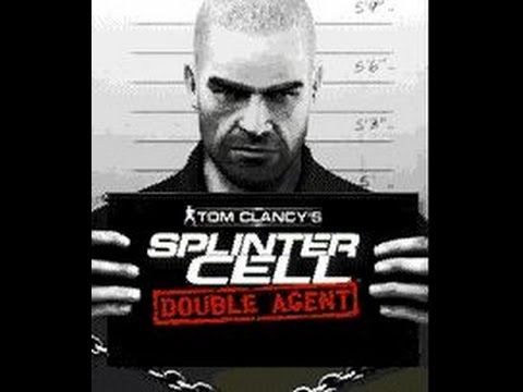 Tom Clancys Splinter Cell Double Agent(Прохождение Java игры)