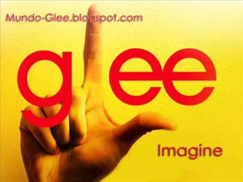 Glee - Imagine [Itunes Version]