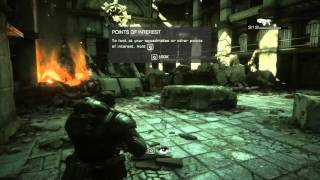 Gears of War: Ultimate Edition PC GAMEPLAY