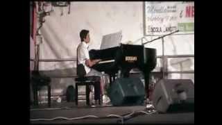 2° saggio di pianoforte di Elia 17 06 2012