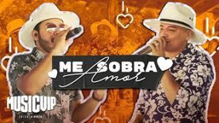 Me Sobra Amor - Grupo Firme Ft Grupo FernandeZ