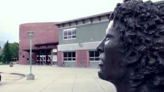 Terry Fox Is...