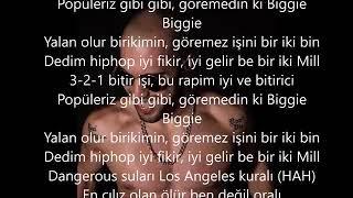 Ben Fero 3 2 1 Lyrıcs Şarkı Sözleri Resimi