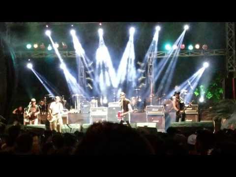 DEVILDICE -Rock N Roll City PICA FEST