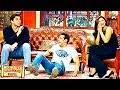 salman khan is first time in Kapil sharma show  best ever comedy  AK02 MMN