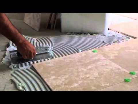 Travertine Install Clearwater, Florida