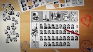 2012 02 13 Встреча выпускников 25 лет спустя