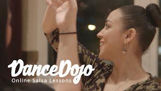Learn to Salsa Dance Online - Dance Dojo Salsa Lessons