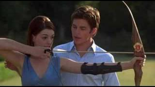 Video The Princess Diaries 2 - Mia's second archery lesson download MP3, 3GP, MP4, WEBM, AVI, FLV September 2018