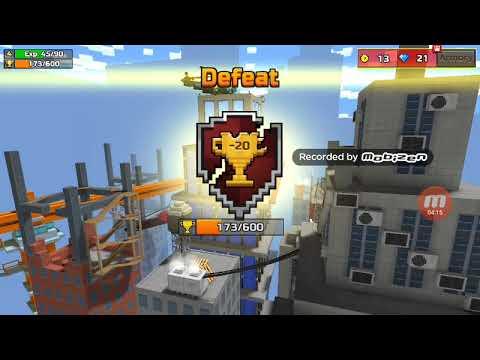 Pixel Gun 3D 1.bölüm