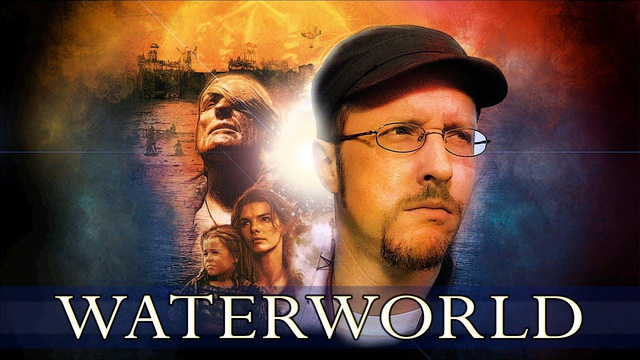 Download Waterworld - Nostalgia Critic