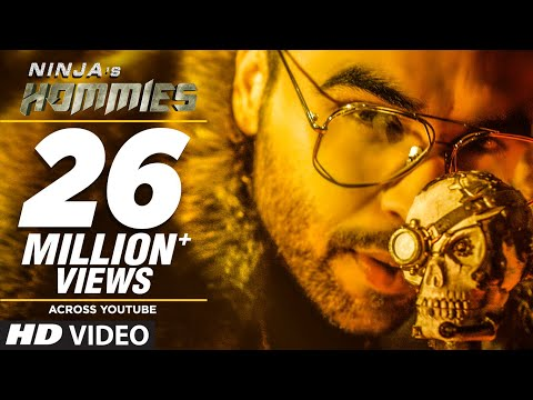Hommies: Ninja Ft. Mr. Dee Full Song Western Penduz  Jerry  Sukh  Latest Punjabi Songs 2019