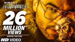 Hommies (Full Punjabi Video Song) – Ninja