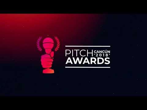 Pitch Awards en Cancún