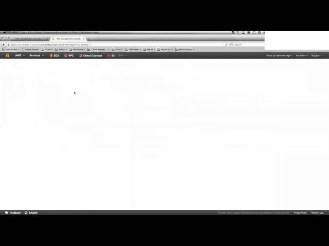 Episode 2: Zadara Storage - How to Create a Virtual Private Storage Array (VPSA)