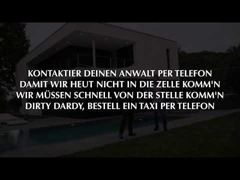 DARDAN & NIMO - Telefon (Official HQ Lyrics)