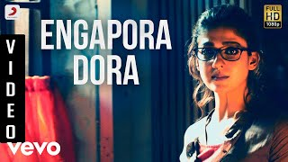 Dora - Engapora Dora Tamil Video | Nayanthara | Vivek - Mervin
