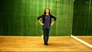 МК аджарский танец. Adzharian dance master class.