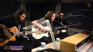 Devour The Day - Move On (Acoustic Studio Session)