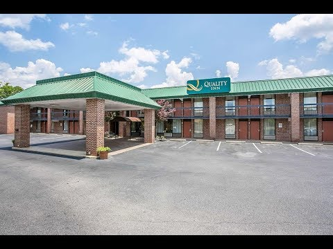 Quality Inn Hartsville - Hartsville Hotels, South Carolina from YouTube · Duration:  1 minutes 41 seconds